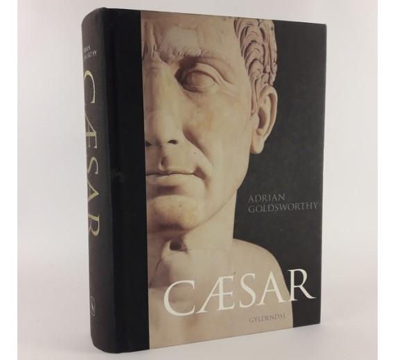 Cæsar. En biografi af Adrian Goldsworthy