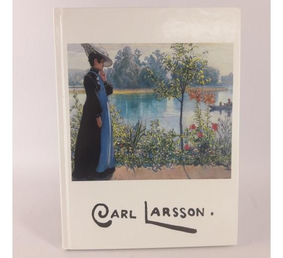 Carl Larsson 1853 - 1919
