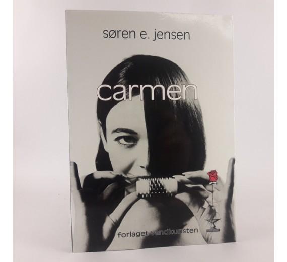 Carmen af Søren E. Jensen