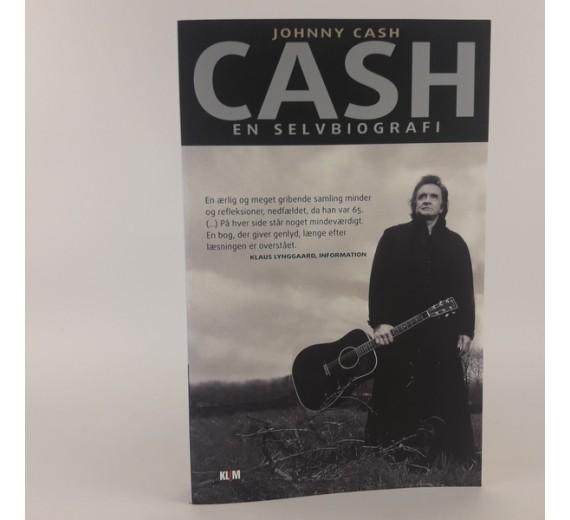 Johnny Cash en selvbiografi af Patrcick Carr