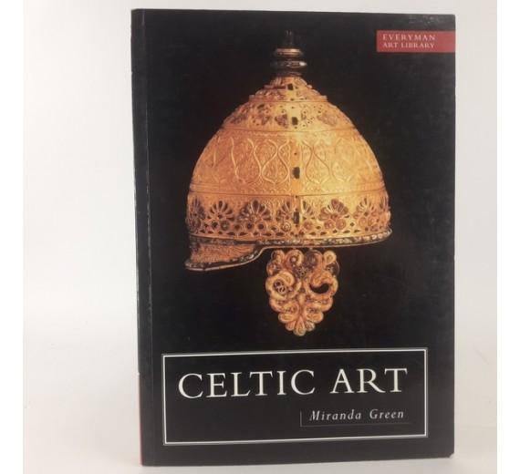 Celtic Art af Miranda Green