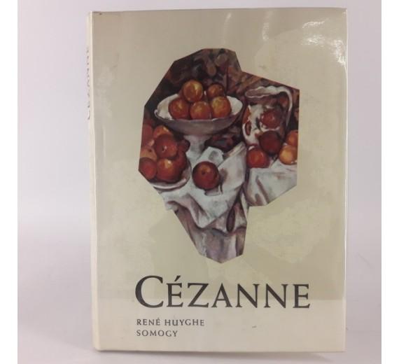 Cézanne af René Huyghe