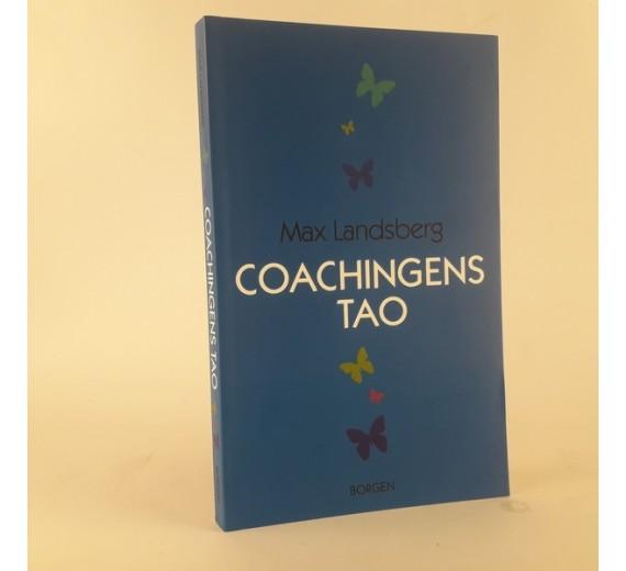 Coachingens Tao af Max Landsberg