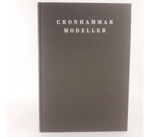 Cronhammar modeller af Ingvar & Wilson