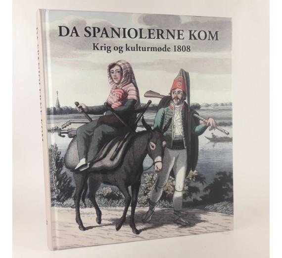 Da spaniolerne kom af Henning Petersen