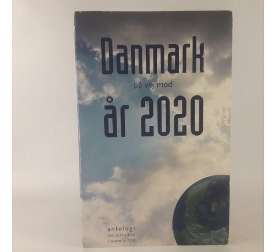Danmark år 2020
