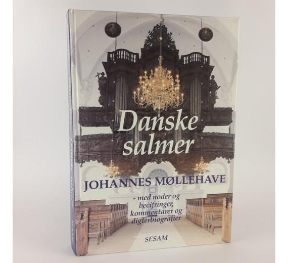 Danske salmer, af Johannes Møllehave