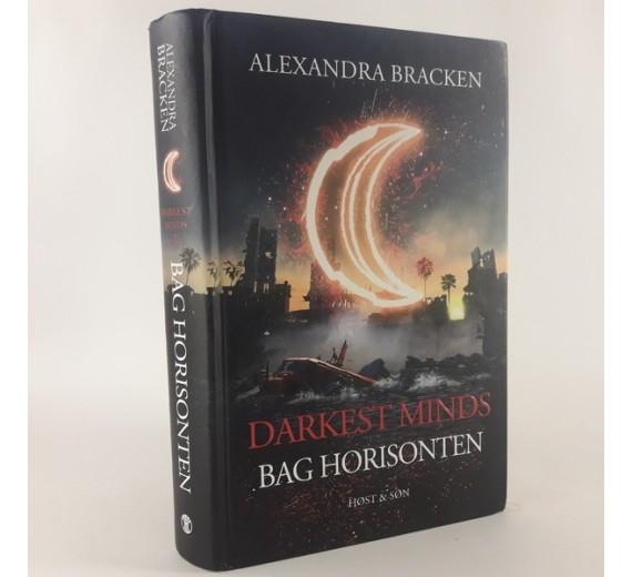 Darkest Minds - Bag horisonten (3. bind) af Alexandra Bracken