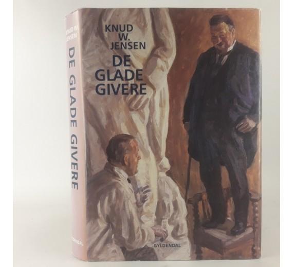 De glade givere af Knud W. Jensen