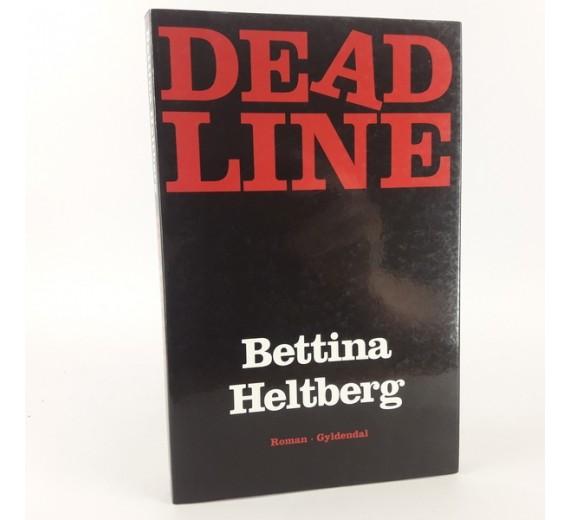 Deadline af Bettina Heltberg