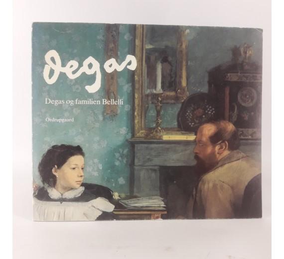 Degas og familien Bellelli