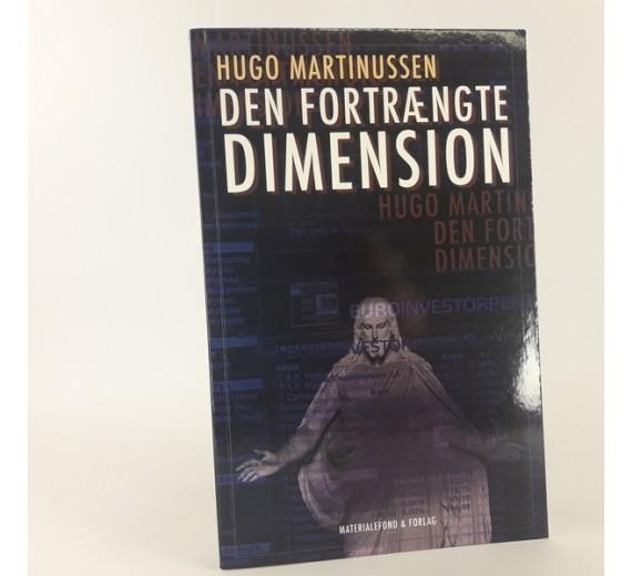 Den fortrængte dimension af Hugo Martinussen