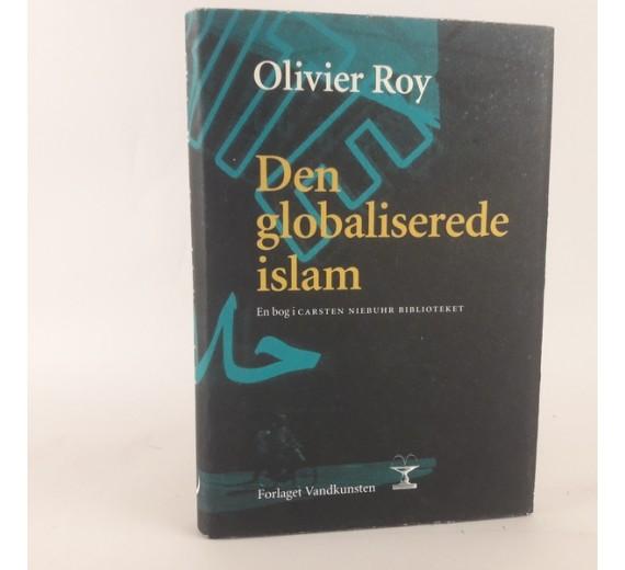 Den globaliserede islam af Olivier Roy