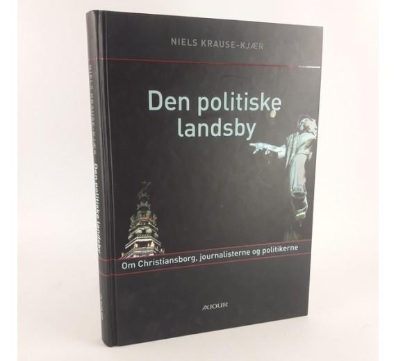 Den politiske landsby af Niels Krause-Kjær