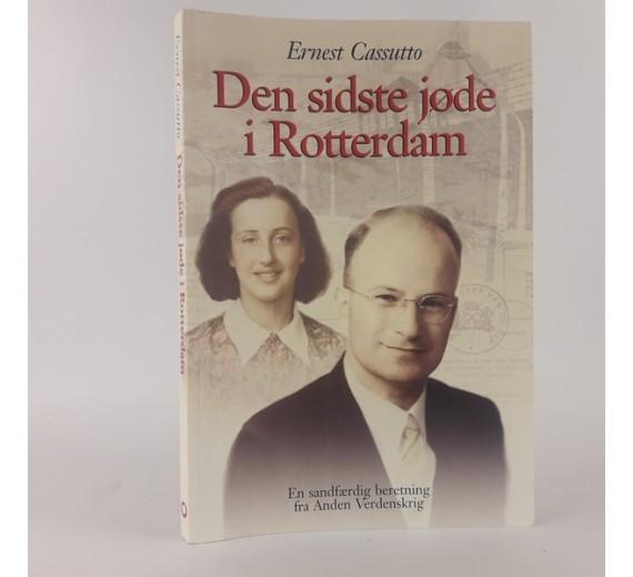 Den sidste jøde i Rotterdam af Ernest Cassutto