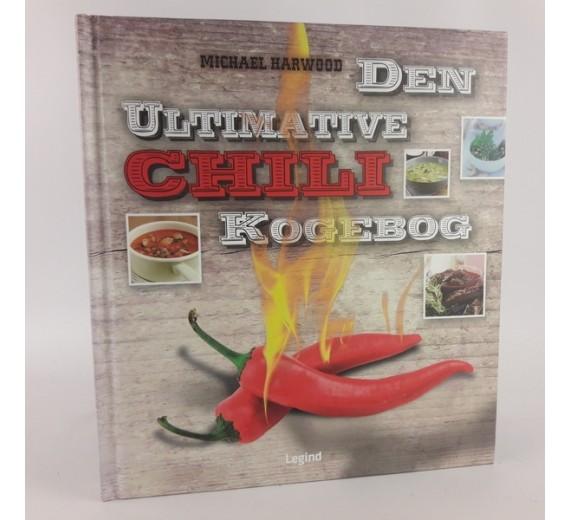 Den ultimative chili kogebog af Michael Harwood