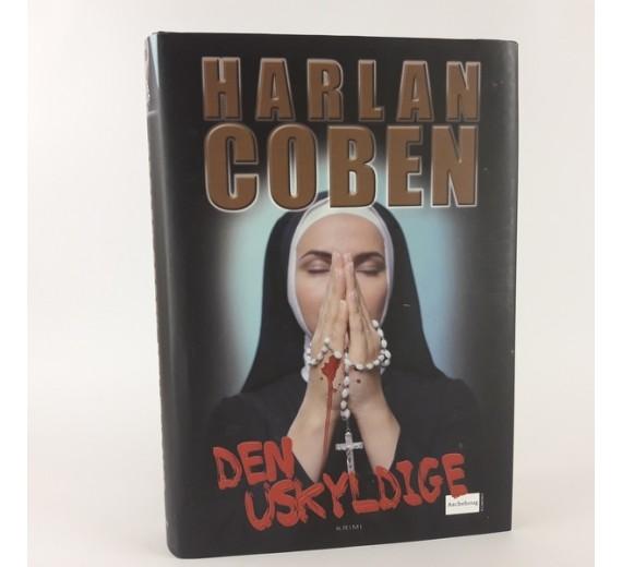 Den uskyldige af Harlan Coben