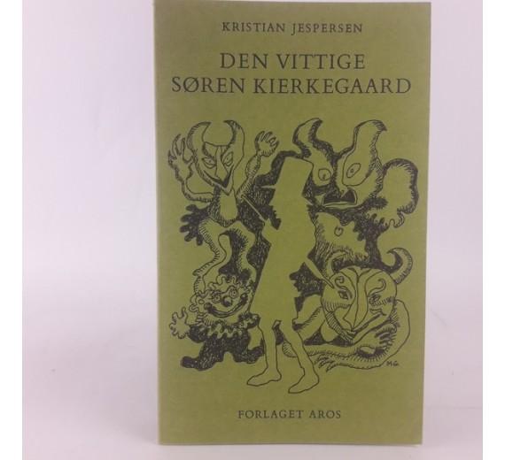 Den vittige Søren Kierkegaard af Kristian Jespersen