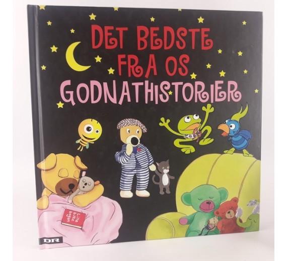 Det bedste fra os - godnathistorier af Katrine Hauch-Fausbøll