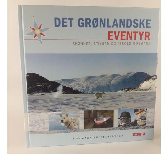 Det grønlandske eventyr - Bogzonen.dk