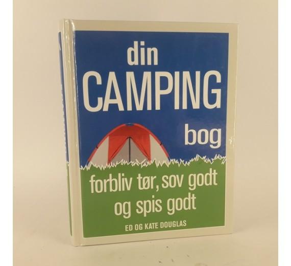 Din camping bog af Ed og Kate Douglas