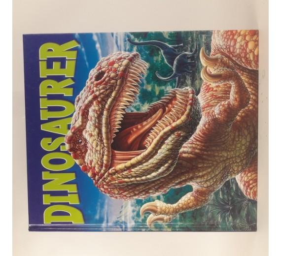 Dinosaurer af Ian Jenkins