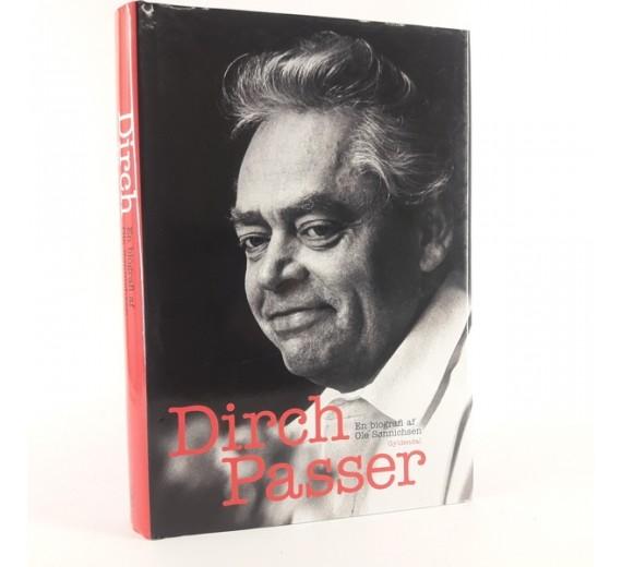 Dirch Passer skrevet af Ole Sønnichsen