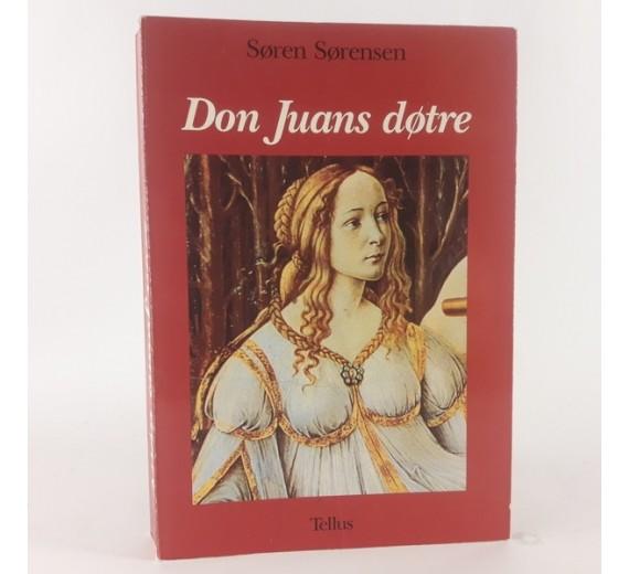 Don Juans døtre af Søren Sørensen.