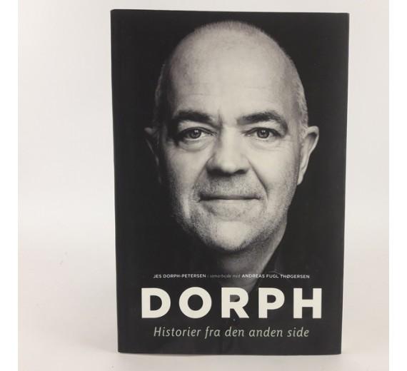 Dorph af Jes Dorph-Petersen