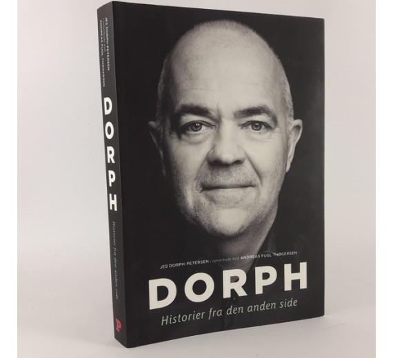 Dorph - Historier fra den anden side af Jes Dorph-Petersen