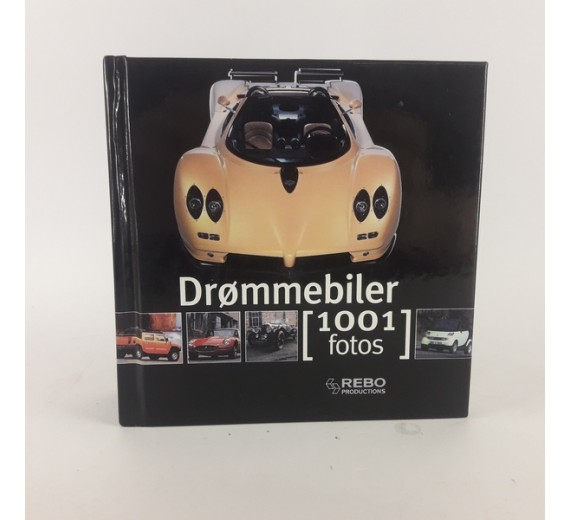 Drømmebiler 1001 fotos
