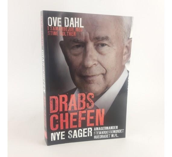 Drabschefen nye sager af Ove Dahl