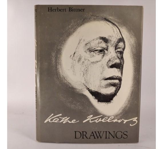 Kaethe Kollwitz. Drawing by by Herbert Bittner (Author), Kaethe Kollwitz.