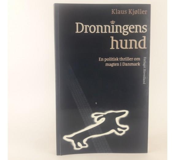 Dronningens hund af Klaus Kjøller