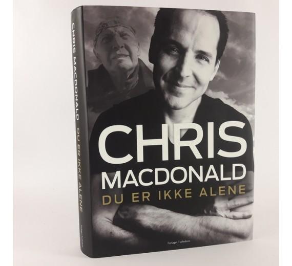 Du er ikke alene af Chris MacDonald