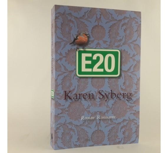 E20 af Karen Syberg