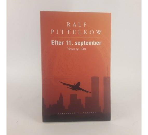 Efter 11. september - Vesten og islam af Ralf Pittelkow