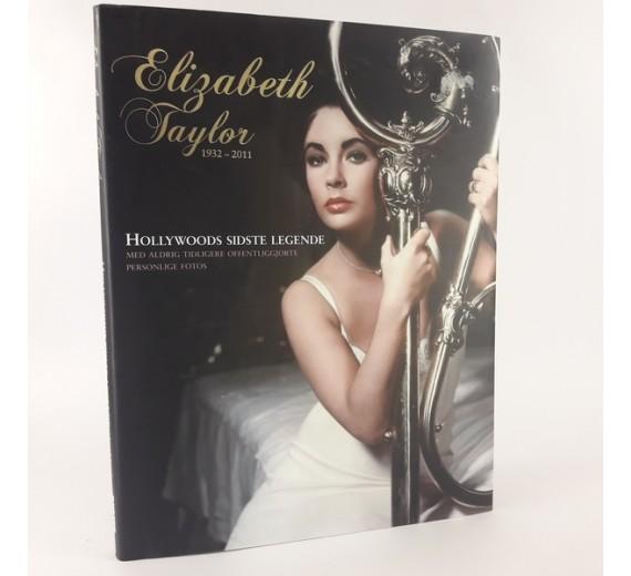 Elisabeth Taylor 1932-2011
