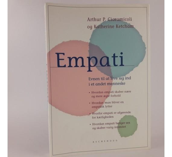 Empati af Arther P. Ciaramicoli