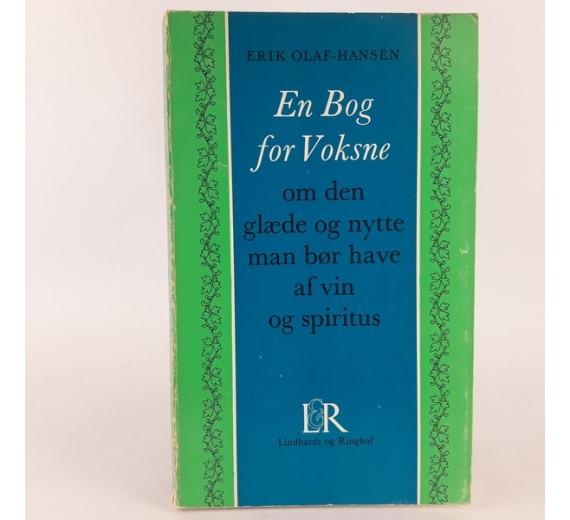 En Bog for voksne af Erik Olaf-Hansen