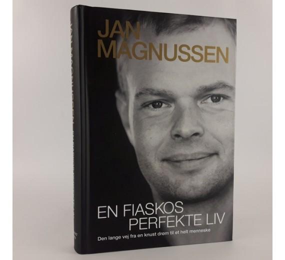 En fiaskos perfekte liv af Jan Magnussen