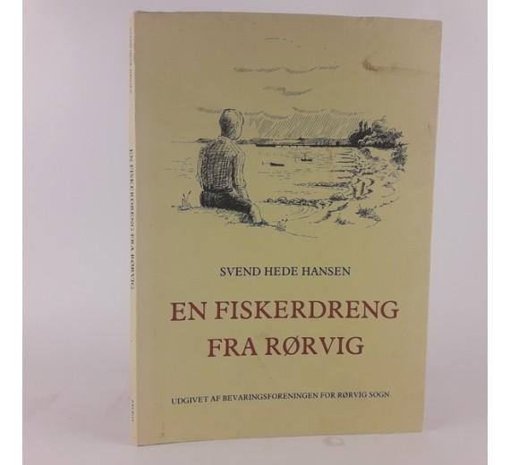 En fiskerdreng fra Rørvig