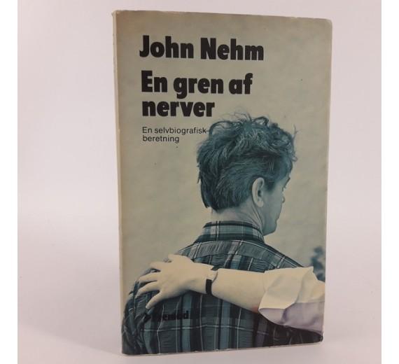En gren af nerver af John Nehm