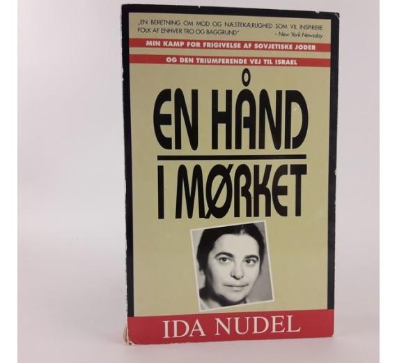 En hånd i mørket af Ida Nudel