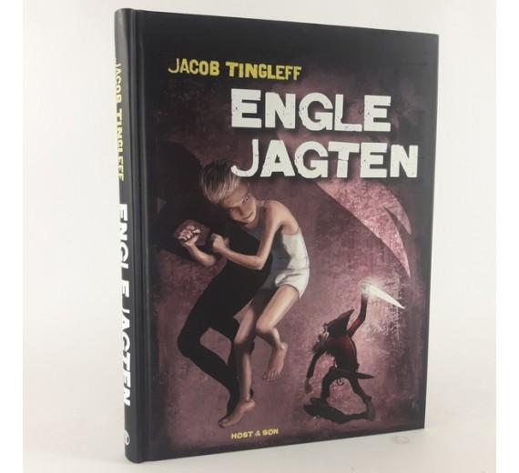 Englejagten af Jacob Tingleff