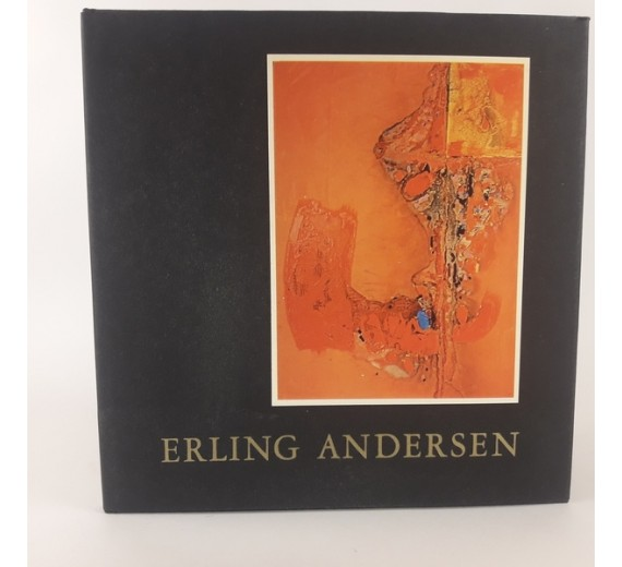Erling Andersen af Erling Andersen og Thorkild Knudsen