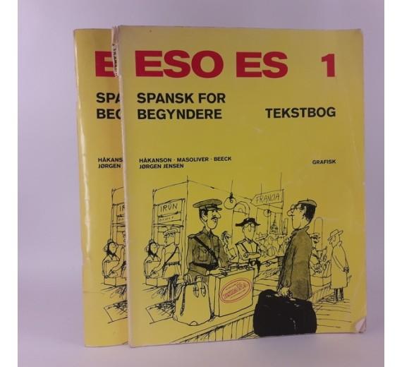 Eso es 1 spansk for begyndere