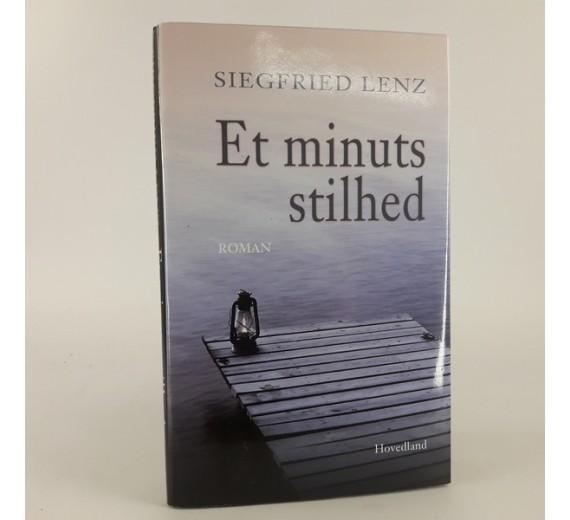 Et minuts stilhed af Siegfried Lenz