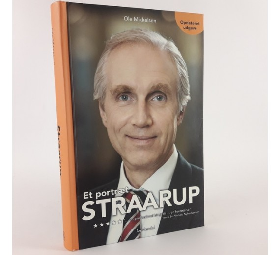 Straarup - et portræt skrevet af Ole Mikkelsen