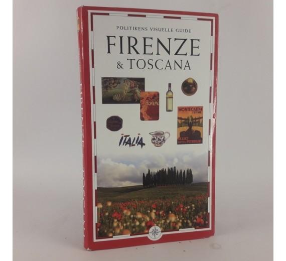 Politikens visuelle guide - Firenze & Toscana